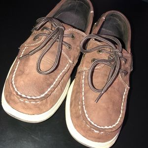 Sperry || low top boat sneaker